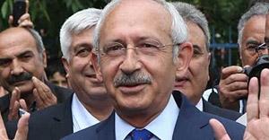 Kılıçdaroğlu: AK Parti-CHP koalisyonu olur mu sorusuna cevap verdi