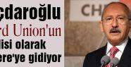 Kılıçdaroğlu İngiltere'ye gidecek
