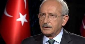 Kılıçdaroğlu: MİT Görevi Dışında Başka İşler Yapıyor