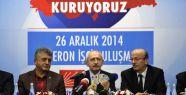 Kılıçdaroğlu: Taşeron işçilerle ilgili kanun teklifi hazırlayacağız