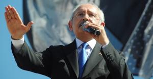 Kılıçdaroğlu Zonguldakta Konuştu: Seçim Bildirgemizi Kopya Ettiler