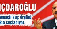 Kılıçdaroğlu'na Terör Suçlaması