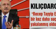 Kılıçdaroğlu'ndan