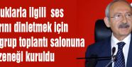 Kılıçdaroğlu'ndan ses kayıtları...