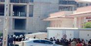 Kilis'de Askerler Dövülüyor...