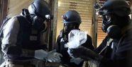 kimyasal silah listesi inceleniyor