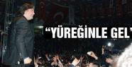 Kırıkkale Ocak'tan 'Yüreğinle gel' konseri
