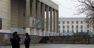 Kırım başbakanı görevden alındı...