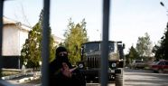 Kırım'da çatışma iddiası...