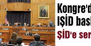 Kongre'den Obama'ya IŞİD baskısı
