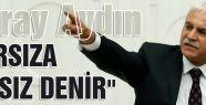 Koray Aydın'dan Yüce Divan tepkisi!