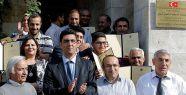 Kudüs'te ilk Osmanlıca kursu mezunları...