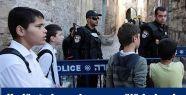 Kudüs'te kaçırılan genç ölü bulundu