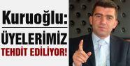 Levent Kuruoğlu;