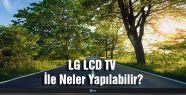 LG LCD TV Modelleri