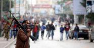 Libya'da çatışma: 24 ölü...