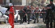 Lübnan'da Hizbullah Liderine Suikast