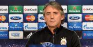 Mancini'den Yılmaz'a destek