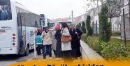 Manisa Büyükşehir'den Mezarlıklara Ücretsiz Servis