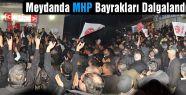 Manisa'da MHP'li Ergün Coşkusu