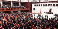 Meclis, yeni yasama yılına hazır