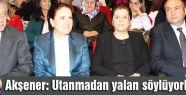 Meral Akşener; öyle sert konuştu ki, yıkıldı ortalık