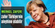 Merkel, Türkiye'ye nasıl bakacak?
