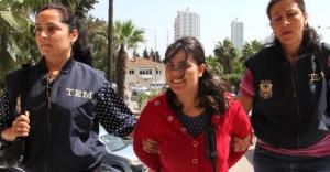Mersin'deki operasyonda 27 kişi adliyede