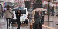 Meteoroloji'den kuvvetli yağış uyarısı...