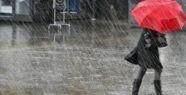 Meterolojiden Fırtına ve Şiddetli Yağış Uyarı