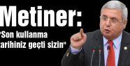 Metiner: