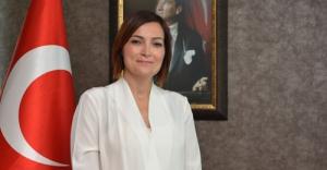 MHP Adayı Senem Kılıç, İzmir'i Temsil Edeceğim