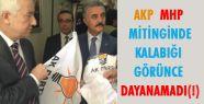 MHP, AKP'nin Provokasyonlarından Bıktı!