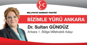 MHP Ankara Adayı Sultan Gündüz Kimdir?