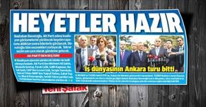 MHP Bu Haberi Yalanladı...
