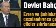 MHP Gurup Toplantısında Bahçeli Konuşuyor