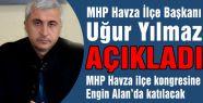 MHP Havza kongresi yarın...