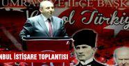 MHP İstanbul 19. istişare toplantısını yaptı