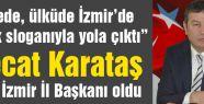 MHP İzmir İl Başkanı belli oldu