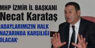 MHP İzmir'de coşuyor...