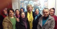 MHP Kadınlarıyla Kazanacak!