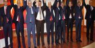MHP Kastamonu'da Temayül Yoklaması Yaptı