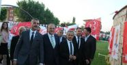 MHP Kırklareli'nde iddialı aday