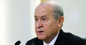 MHP Koalisyon şartlarını açıkladı