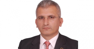 MHP'li Başkan Sendika yemeğine mesajla çağrılmaya tepki gösterdi