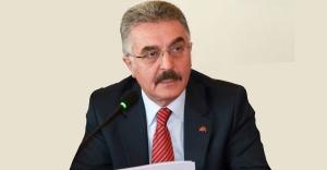 MHP'li Büyükataman'dan Tuğrul Türkeş'e sert cevap!