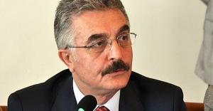 MHP'li Büyükataman: Şehirler yakılmakta, insanlar katledilmekte