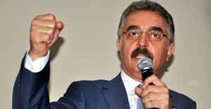 MHP'li Büyükataman; Türkler her fırsatta katledilmektedir