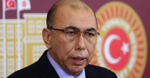MHP'li Çirkin: 'Silahlar Türkmenlere gitmedi'