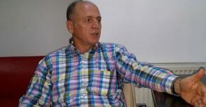MHP'li Edis: Samsun'da reel sektör kan ağlıyor